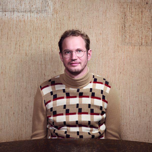 Johan Goossens In Het Beste Geval